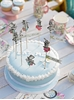 Picture of Food sticks - Alice in Wonderland