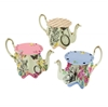 Picture of Teapot Cake Stand - Alice in Wonderland