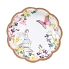 Picture of Paper Plates (17cm) - Fairy