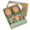 Picture of Cupcake kit-Colourful Creatures