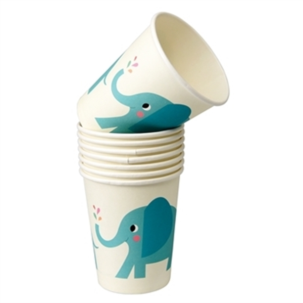 Picture of Paper Cups-Little Elephant