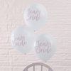Picture of Balloons - Team Bride