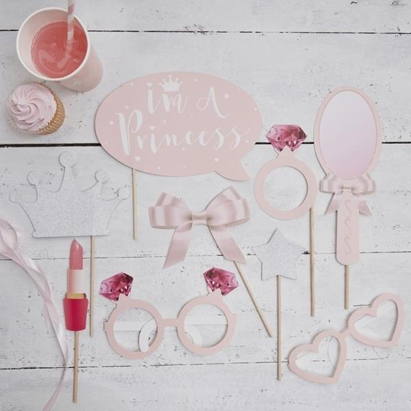 Πριγκίπισσα-Photo Booth