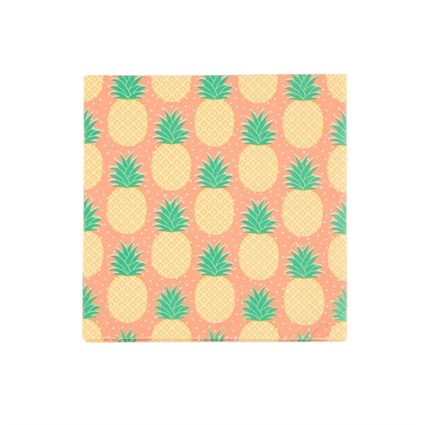Picture of Napkins-Pineapple