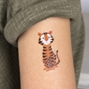 Picture of Temporary tattoos - Colourful Creatures