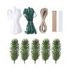 Picture of Velvet, Twine, Botanical Wrap Kit