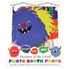 Picture of Monsters of the world - Photo Booth