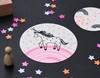 Picture of Rubber Stamp Unicorn