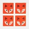 Χαρτοπετσέτες-Αλεπού