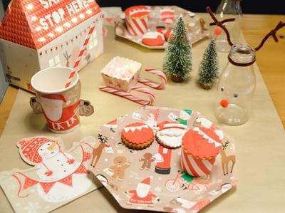 Χριστουγεννιατικο Workshop 