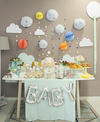 Το δικο μου baby shower 💖