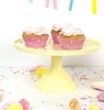 Picture of Cake stand small-Yellow