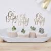 Διακοσμητικά sticks για cupcakes-Oh Baby!