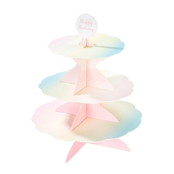 Picture of Pastel Cakestand