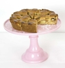 Picture of Cake stand large-Pink