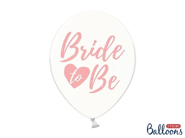 Picture of Balloons - Bride to Be