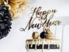 Picture of Cake Topper Happy New Year