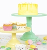 Picture of Cake stand large-Mint