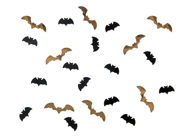 Κομφετί-Νυχτερίδες