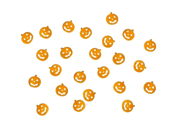 Picture of Confetti Pumpkins