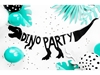 Picture of Banner - Dino Party