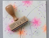 Picture of Rubber Stamp Happy New Year