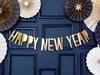 Γιρλάντα Happy New Year