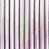 Picture of Paper Straws, iridescent, ( 10 pc.)