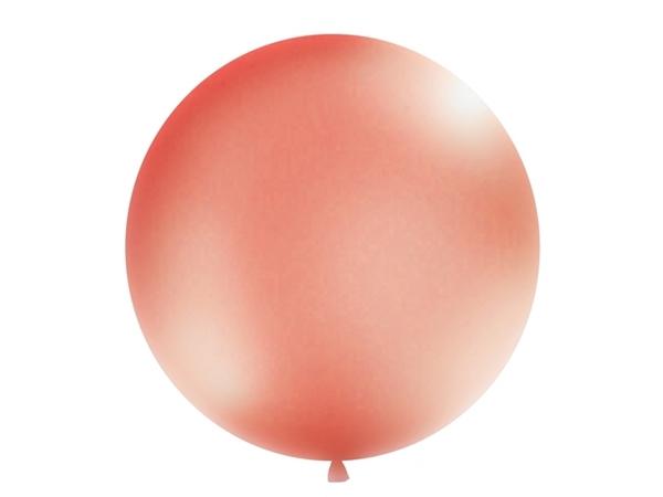 Μπαλόνι Large - Μεταλλικό Ροζ χρυσό