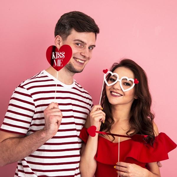 Photo Booth-Valentines