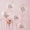 Picture of Confetti Ballons - Team Bride