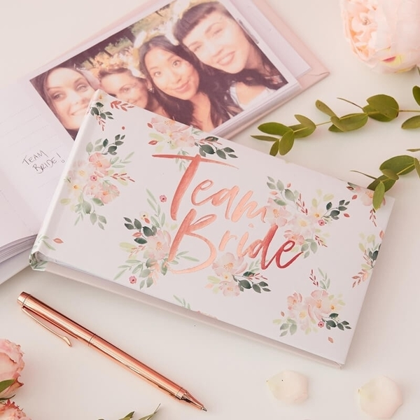 Picture of Photo Album - Team Bride