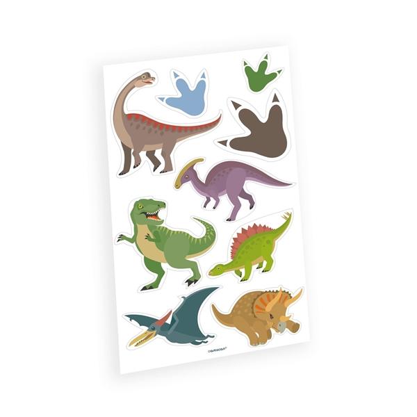 Τατουάζ - Δεινόσαυροι