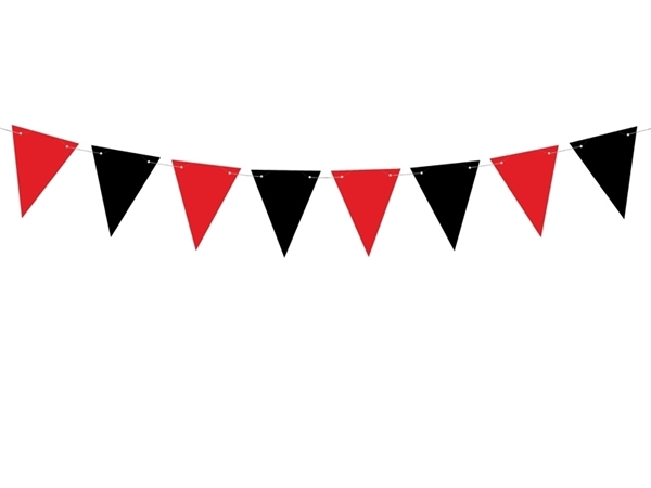 Picture of Bunting Pirates Party