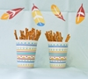 Picture of Paper cups - Little Indians