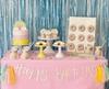Πίνακας για Donuts