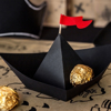 Picture of Paper Boat - Pirate
