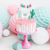 Picture of Cake toppers - Lama