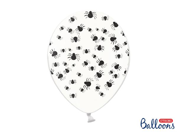 Μπαλόνια - Αράχνες