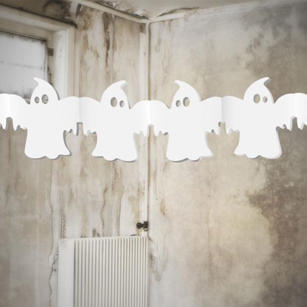 Γιρλάντα - Φαντάσματα