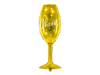 Picture of Foil balloon Glass
