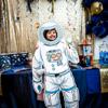 Φιγούρα για photobooth - Aστροναύτης