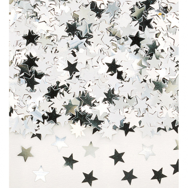 Picture of Silver star scatter