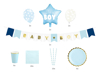Picture of Party decorations set - It's a boy
