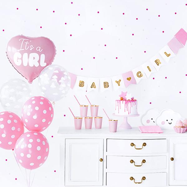 Σετ για πάρτι-It's a girl