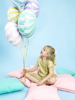 Picture of Foil Balloon Candy mint