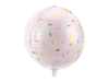 Picture of Foil Balloon Ball with Sprinkles