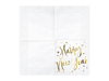 Picture of Napkins - Happy New Year