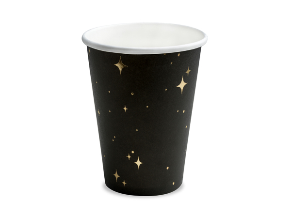 Picture of Paper cups - Let's celebrate
