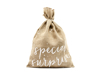 Picture of Jute sack - Special surprise